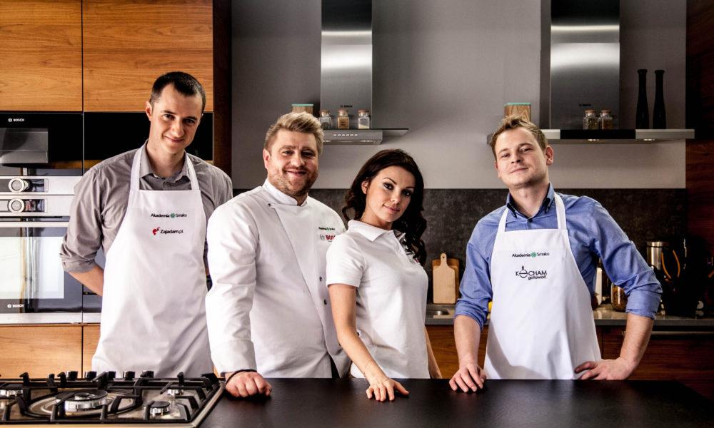 Poradnik kulinarny i vademecum kucharzenia
